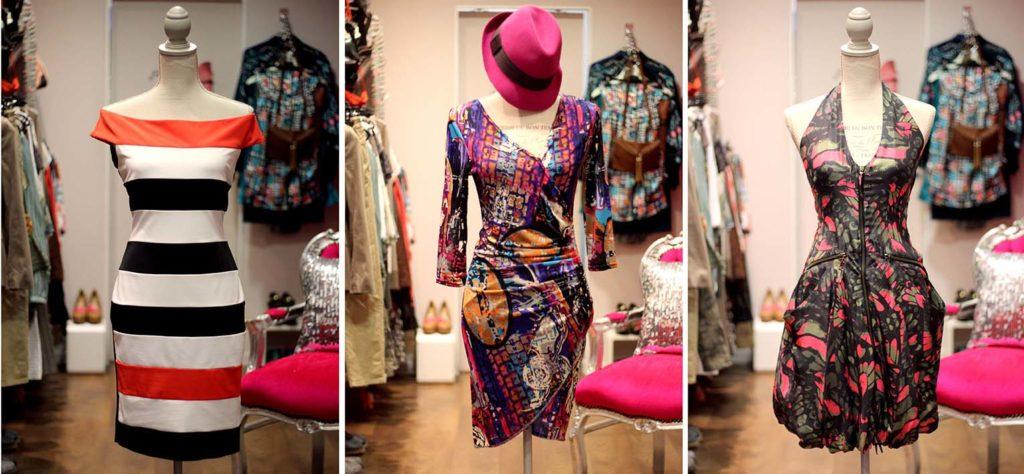 Boutique Kalysta - Dépôt Vente de Style à Nice