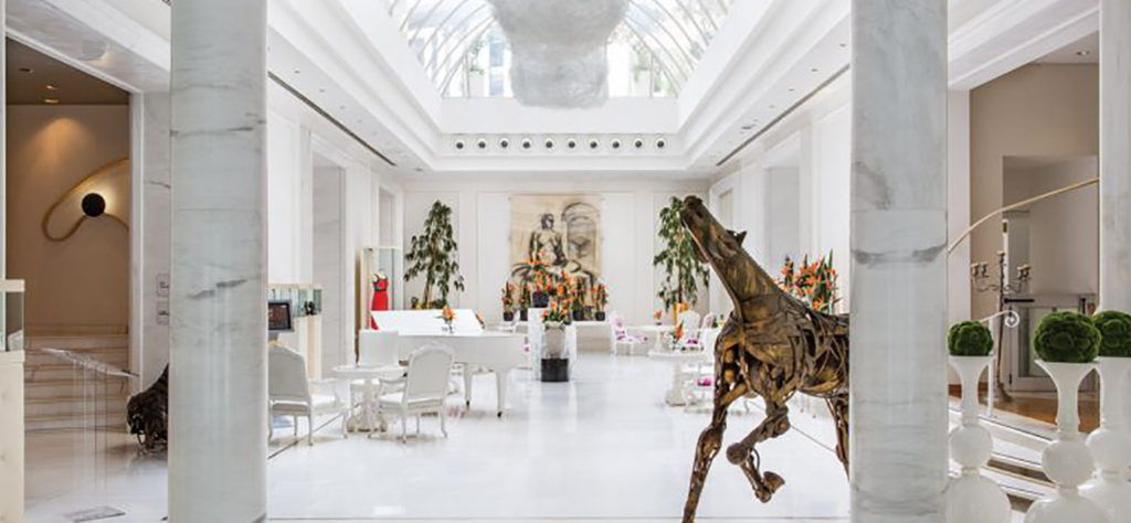 Hôtel Boscolo Exedra, Nice *****