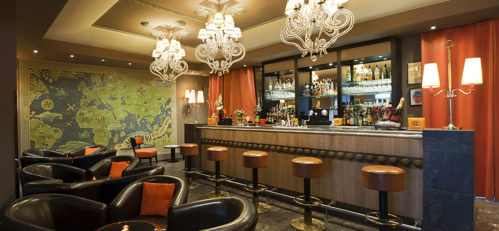 Hôtel Ellington, Nice ****