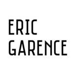 L'artiste Eric Garence