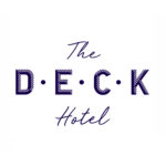 The Deck Hôtel **** (groupe HappyCulture Collection)